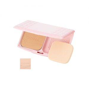 CEZANNE Ultra Cover UV Foundation Ⅱ 11g