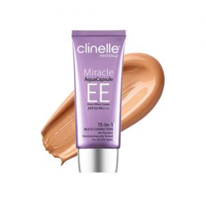 CLINELLE EE Even Effect Cream 30ml