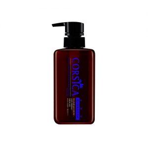 CORSICA Natural Immortelle Renewing Bath Emulsion Moisturizing Type 500ml