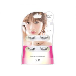 DUP Eyelashes Secret Line Air 33g