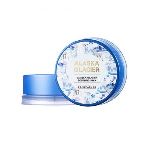 DEARPACKER Alaska Glacier Soothing Pack 50ml