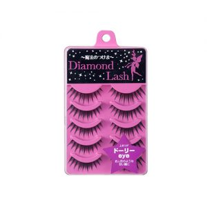 DIAMOND LASH Dolly Eye 5pairs