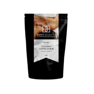 DIRTY BENEFIT Coffee Scrub 200g