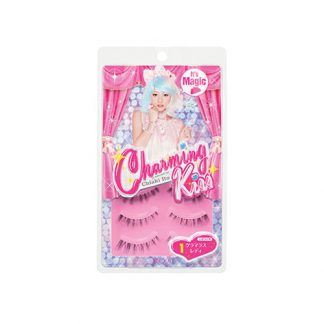 KOJI Charming Kiss Eyelashes 2 Packs