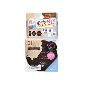 KOJI Cover Factory Mineral Face Powder 10g