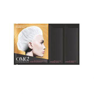 DOUBLE DARE OMG! Hair Repair System 3 Item Kit