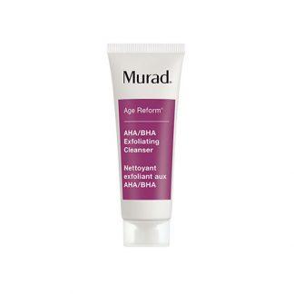 DR MURAD AHA/BHA Exfoliating Cleanser 30ml