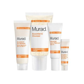 DR MURAD Essential-C Starter 4 Item Kit