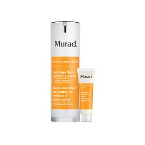 DR MURAD Rapid Age Spot Correcting Serum 2 Item Set