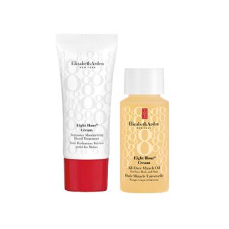 ELIZABETH ARDEN Eight Hour Hydration Duo Trial 2 Item Kit