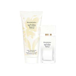 ELIZABETH ARDEN White Tea 2 Item Set