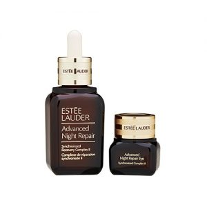 ESTEE LAUDER Advanced Night Repair For Face and Eyes 2 Item Set
