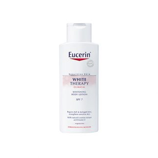 EUCERIN White Therapy Body Lotion SPF7 250ml