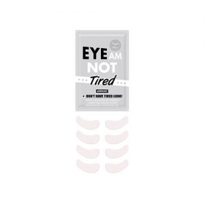 FAITH IN FACE Eye Am Not Tired Hydrogel Eye Mask 4pcs
