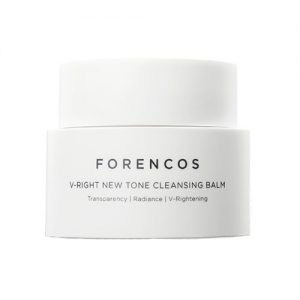FORENCOS V-Right New Tone Cleansing Balm 100g