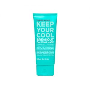 FORMULA 10 0 6 Keep Your Cool Breakout Calming Mask 100ml