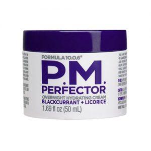 FORMULA 10 0 6 P.M. Perfector Overnight Hydrating Cream 50ml