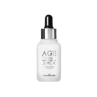 FROMNATURE Age Intense Treatment Ampoule 30ml