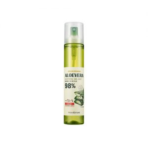 FROMNATURE Aloe Vera 98% Soothing Gel Mist 120ml