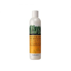 NARUKO Rosemary Cool Revitalizing Shampoo