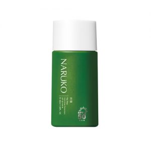 NARUKO Tea Tree Anti-Acne Sunscreen SPF50 30ml