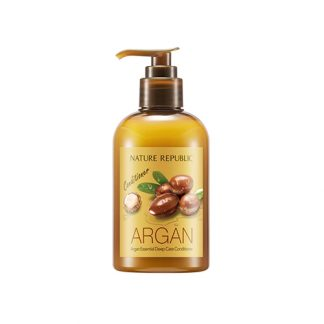 NATURE REPUBLIC Argan Essential Deep Care Conditioner 300g