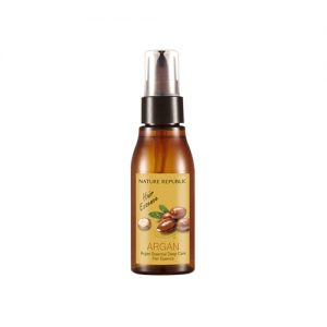 NATURE REPUBLIC Argan Essential Deep Care Hair Essence 60ml