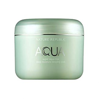 NATURE REPUBLIC Super Aqua Max Deep Moisture Sleeping Pack 100ml