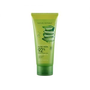 NATURE REPUBLIC Soothing & Moisture Aloe Vera 92% Soothing Gel 250ml