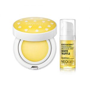 NEOGEN White Truffle Laycure Oil Balm Pact 2 Item Set