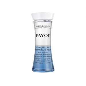 PAYOT Demaquillant Instantane Yeux 125ml