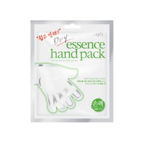 PETITFEE Dry Essence Hand Pack 1pc