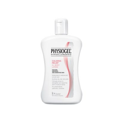 PHYSIOGEL Calming Relief A.I Body Lotion 100ml