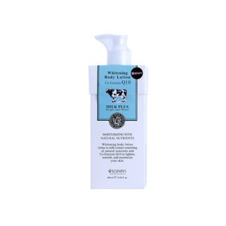 SCENTIO Beauty Buffet Whitening Body Lotion 400ml
