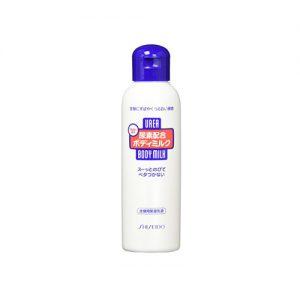 SHISEIDO Urea Body Milk 150ml