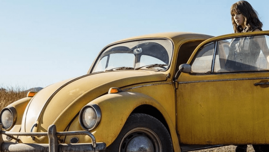 Bumblebee The Transformers movie we've been waiting for 2