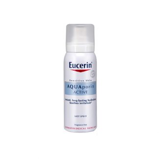 EUCERIN Aquaporin Active Mist Spray 50ml 3pcs