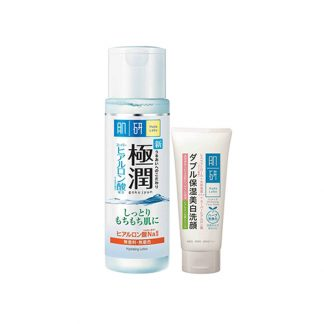 HADA LABO Hydrating Face Care 2 Item Set
