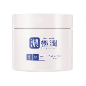 HADA LABO Whitening Perfect Gel 80g