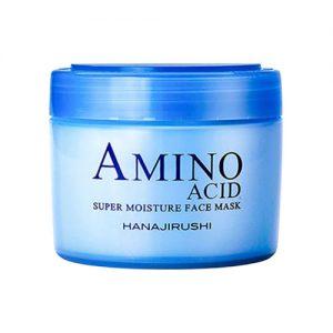 HANAJIRUSHI Amino Acid Super Moisture Face Mask 220g