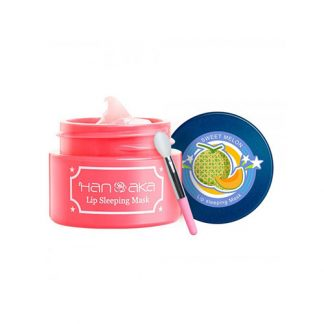 HANAKA Chu Chu Kiss-Dreamed Lip Sleeping Mask 12g