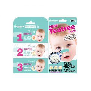 HATHERINE Nose Care 2 Item Set