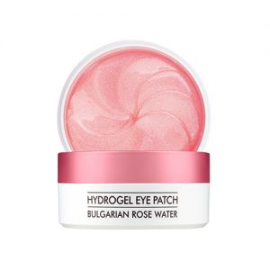 HEIMISH Bulgarian Rose Water Hydrogel Eye Patch 60pcs