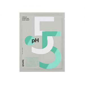 HEIMISH Low PH Hydrating Mask Sheet 5pcs