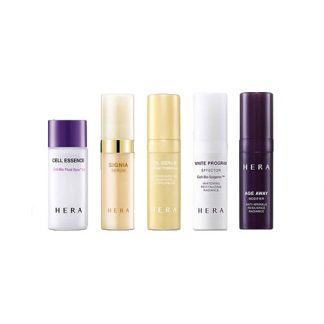 HERA Essence Trial Kit 5 Item Kit