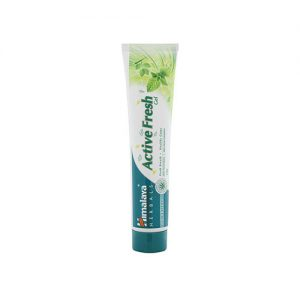 HIMALAYA Active Fresh Gel Toothpaste 100g