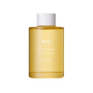 HUXLEY Body Oil Moroccan Gardener 100ml