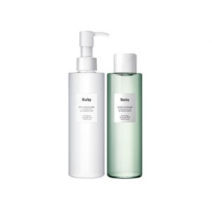 HUXLEY Cleansing Duo 2 Item Set