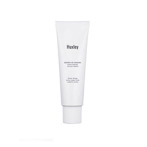HUXLEY Hand Cream Velvet Touch 30ml