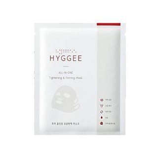 HYGGEE All In One Mask 3pcs